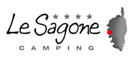 logo camping le sagone